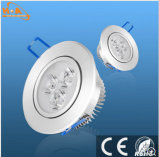 Downlight para la decoración del dormitorio con RoHS