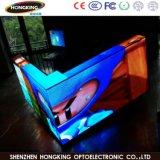 Farbenreicher bekanntmachender Innenbildschirm LED-P2.5