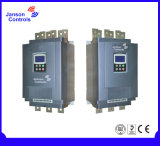 モーター柔らかい開始のための三相Aucom AC駆動機構の低電圧の柔らかい始動機