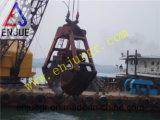 беспроволочный самосхват 25t для морского палубного судового крана