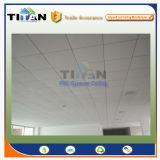 Il soffitto rivestito artistico del gesso del PVC copre di tegoli 2X4