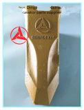 De catalogus van de Tand van de Emmer van het Graafwerktuig van Sany voor Graafwerktuig Sany