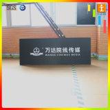 Panneau blanc de mousse de PVC pour le signe et le Serigraph