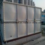 Meer - Panel-Wasser-Becken des Wasser-Behälter-SMC