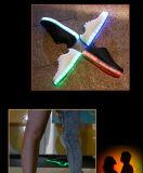 2015 ботинок способа светящих СИД для девушок мальчиков