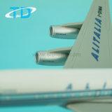 1: 200 подарков 23cm Алиталиа DC-8-43 плоских модельных новаторских корпоративных