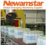 Машинное оборудование упаковки Shrink мембраны Newamstar высокоскоростное