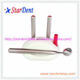 Specchio elettrico di rotazione della bocca dentale