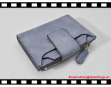 Большинств ценная кожа PU бумажника с гнездами для платы для повелительницы