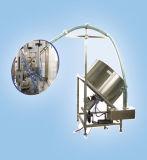 Het Vullen van het aërosol Machine/Zak op het Vullen van het Aërosol van de Klep Machine