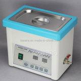 China-zahnmedizinische Lieferant LED-Bildschirm-Ultraschallreinigungsmittel-Maschine