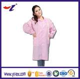 Qualitäts-antistatische Kleider gebildet vom 0.5cm Streifen-Gewebe