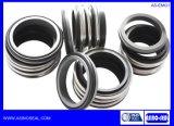 De Verbinding zoals-Emg1/Emg12/Emg13 van de Blaasbalg van het elastomeer vervangt Burgmann Mg1/12/13