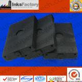 Xaar Cij 인쇄 기계를 위한 128의 용해력이 있는 잉크 카트리지