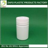 120ml子供の証拠の帽子が付いているプラスチック薬の薬瓶