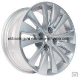16 de Wielen van het Aluminium van de Auto van de duim met PCD 4*108