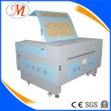 Laser-Scherblock mit up-Down Arbeits-Tisch für Schwamm-Ausschnitt (JM-1080H-SJ)