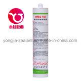 Het hete Dichtingsproduct van het Silicone van het Algemene Doel van de Verkoop Hoogwaardige Azijn voor Aluminium (wmq-168)