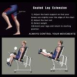 بينيّة [جم] تجهيز /Body قوّيّة لياقة تجهيز لأنّ يجلس ساق حلقة ([م5-1006])
