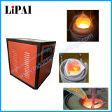 Inductie die de Gouden Hulpmiddelen van de Juwelen van de Smeltende Oven verwarmen
