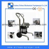 machine privée d'air de la peinture 2L avec la pompe à diaphragme