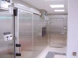 肉および魚の記憶のための凍結する冷蔵室