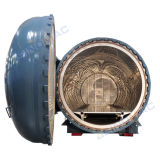 1500X4500mmのセリウムの公認の産業合成リアクター(SN-CGF1545)
