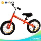 子供のバランスのバイクの子供のカーボンファイバーのバランスのバイク