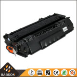 BabsonのHP Laserjet P2014/P2015のための互換性のある黒いトナーカートリッジ7553A
