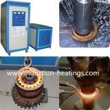 Equipamento de aquecimento industrial da indução de IGBT para extinguer