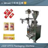 Petite machine à emballer de sachet à huître de mayonnaise automatique de sauce