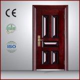 De Chinese Deur van het Staal van de Veiligheid met Hoogste Kwaliteit