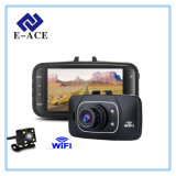 Volles HD 1080P Videogerät Dashcam Miniauto DVR mit WiFi Fuction