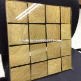 6 tot 8 Lagen, 4 tot 80mm Decoratief Gelamineerd Getelegrafeerd Glas (bl-g-228)