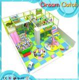 子供のためのセリウムによって証明されるキャンデーの運動場の屋内コンベヤー装置
