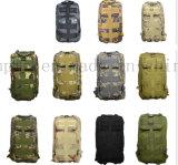 Рюкзак Backpack Packsack изготовленный на заказ водоустойчивого Nylon камуфлирования тактический