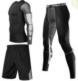Sportswear регулируемого баскетбола кожи Glide идущий подходящий для человека