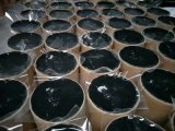Heiße Schmelzbutylkautschuk-Höhlung-Glasdichtungsmasse-Kleber