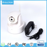 Беспроволочная камера CCTV камеры IP обеспеченностью P2p (IPCAM001)