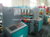 Jinsanli鉄道によって使用されるCNCの棒鋼の網の溶接装置