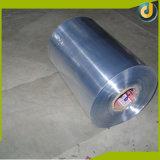 Película colorida médica do PVC para a embalagem da bolha