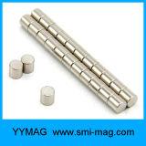 Starker leistungsfähiger Neodym-Magnet 5 mm X 2 mm-Magnet