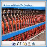 De Machine van het Lassen van het Netwerk van de Staaf van het Staal van de versterking