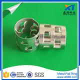 ISO9001: 2008 Ss304 Metallic Pall Ring
