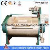 Ss Amplamente Utilizados Que Lavam a Máquina de Tingidura com o Inversor do Painel Lateral E da Freqüência para o Hotel, a Escola, o Hospital, Etc.
