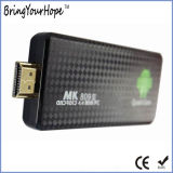 Mk809 III Vierradantriebwagen-KernRk3229 Android 5.1 Bluetooth 4.0 FernsehapparatDongle Mini-PC (XH-AT-002)