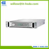 HP Dl380 Gen9 Gen9 E5-2650V4 2p 32GB-R P440ar 8sff 2X10GB 2X800W PERF 서버를 위해 새로운 826684-B21 Org