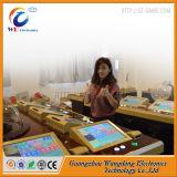 Juego de juego electrónico de la ruleta del tacto de la pantalla de los jugadores de Wangdong 12
