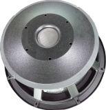18 6インチの音声コイルのスピーカードライバーが付いているインチPAのスピーカー1000RMS Subwoofer L18/8631の専門の拡声器