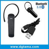 De nieuwe Universele Draadloze Hoofdtelefoon Bluetooth3.0 van de Oortelefoon voor iPhone Samsung HTC